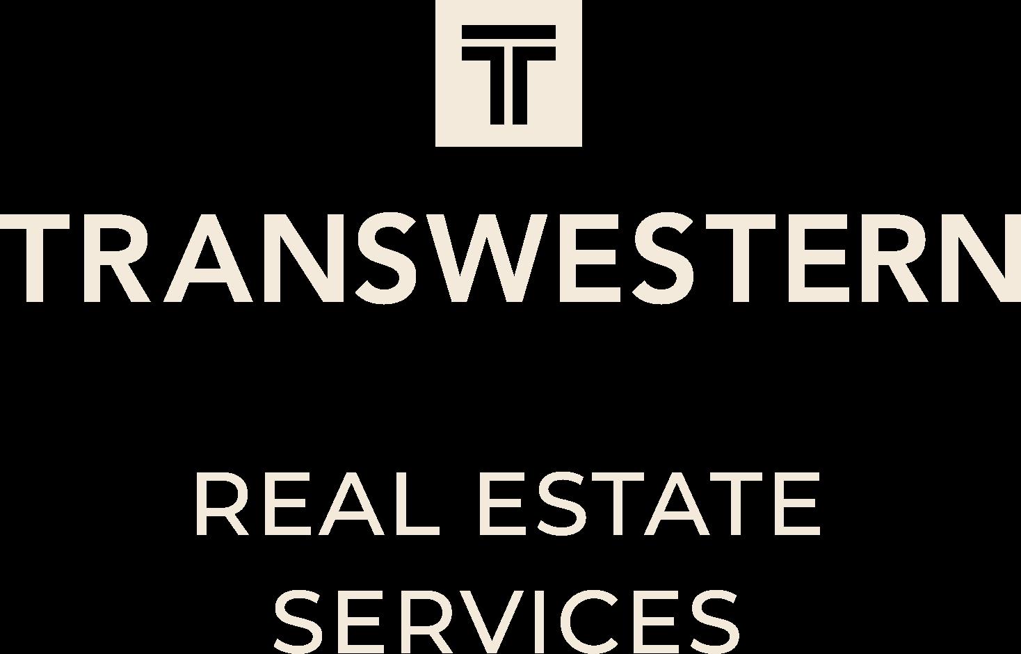 Transwestern Real Estate Services logo